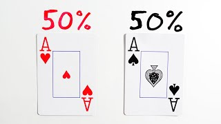 This Is NOT 50/50