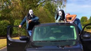 Ghost Ride The Whip FAIL!!