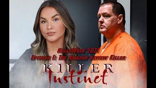 HALLOWEEK EPISODE 1: The Amazon Review Serial Killer