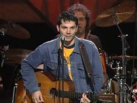 Wilco - California Stars (Live at Farm Aid 1998)
