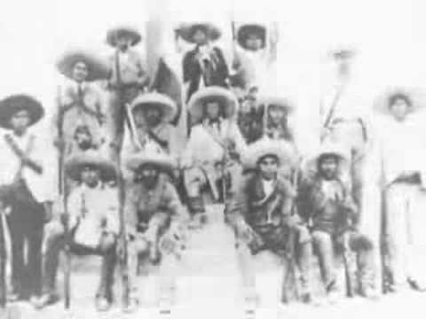 Marcha Lindas Mexicanas - banda de guerra