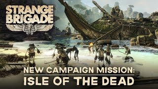 Isle of the Dead Trailer preview image