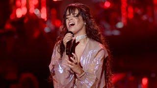 Camila Cabello | Señorita (iHeartRadio Music Festival)