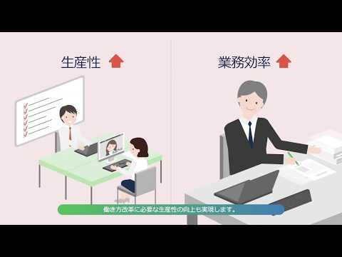 video RemoteMeeting(リモートミーティング)