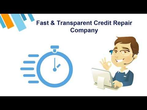 Hire Credit Repair Experts