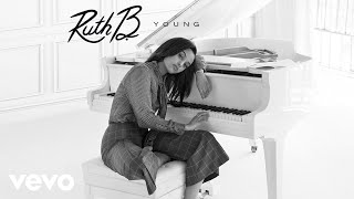 Ruth B. - Young (Audio)
