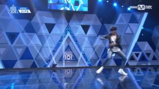 Produce 101 Season 2  | Kim Samuel 김사무엘 With You Full version