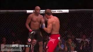 Disrespectful and Humiliating Moments in MMA and Boxing