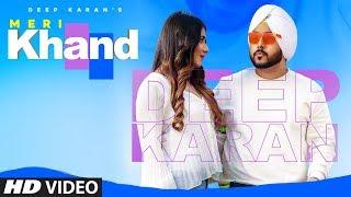 Meri Khand – Deep Karan
