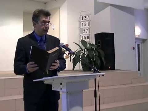 Исследование книги Откровение - тема 1