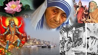Why Mother Teresa Was Not A Saint