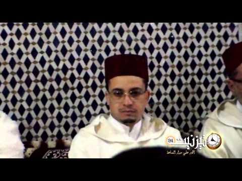 الاحتفال بالمولد النبوي بمسجد السنة