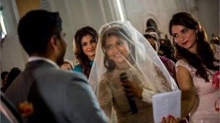 Watch : Raveena Tandon Daughter's Wedding PHOTOS..