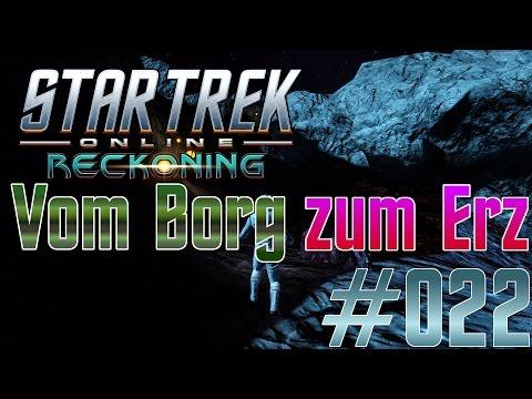 STAR TREK ONLINE #022 - wir brauchen DILITHIUM!