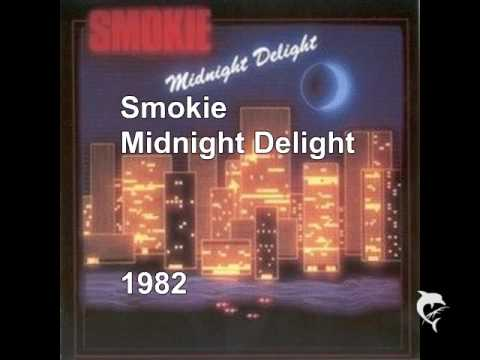 Smokie - Midnight Delight - Album - 1982