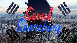 Seoul Searching | South Korea Travel Film | a7III