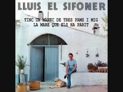 Lluís el Sifoner- Pepe Tono