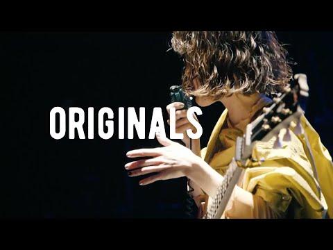 """Rei - ORIGINALS @ Rei Release Tour 2021 """"SOUNDS of HONEY"""""""