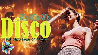80s Disco Legend - Golden Disco Greatest Hits 80s - Best Disco Songs Of 80s - Super Disco Hits