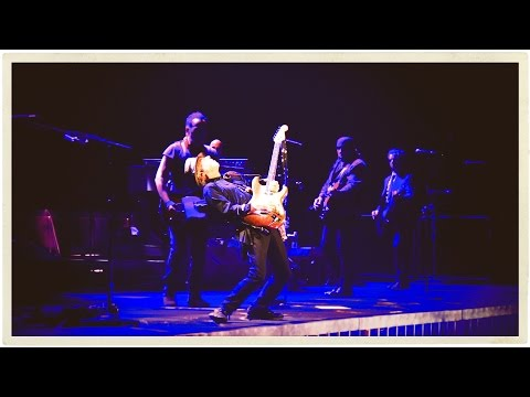 Bruce Springsteen - Purple rain - Prince tribute - Brooklyn 25.4.2016