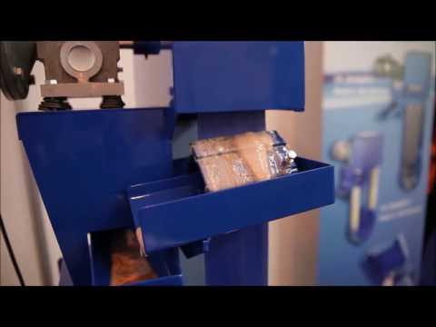 Oil Grabber® Model 4 Demonstration