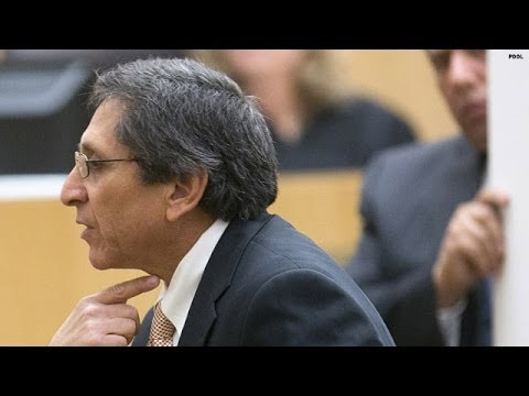 Did Arias Threaten To Cut Prosecutor's Throat? - Smashpipe News Video