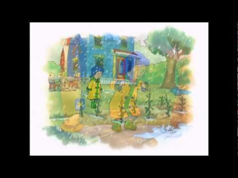 Caillou Family Collection 9 6 - YouTube Caillou Family Collection 9 1