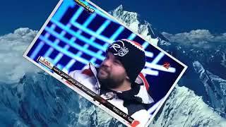 رامز تحت الثلج الحلقة الثالثة 3     -