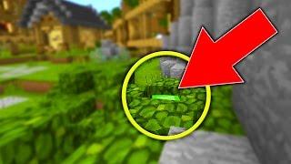 HE'LL NEVER FIND ME! | SLIME FARM PROP HUNT! - Minecraft Mods