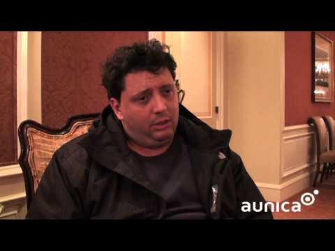 Aunica entrevista André Alves - Adobe Summit 2013