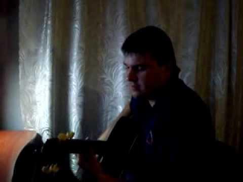 А_С - Зима (Дмитрий Хмелев кавер)