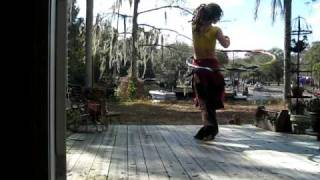 The Best Hooping Video You've Never Seen