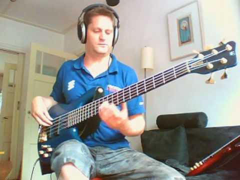 Warwick Streamer Stage I & -II hands-on video