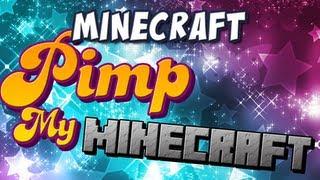 Pimp My Minecraft - Yogcave Special