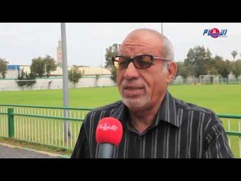 الناصري للأيام 24 : إختفاء مشجع 'رجاوي' في الجزائر