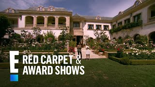 """Inside """"Second Wives Club"""" Star Shiva Safai's Mansion 