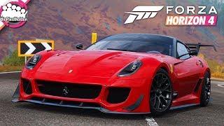 FORZA HORIZON 4 #199 - Bruch durch die 500 km/h Mauer!? - Let's Play Forza Horizon 4