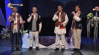 SVETOGLAS-The Mystery Of Bulgarian Polyphony© - SVETOGLAS - Bulgarian folk song / СВЕТОГЛАС - Пъстър хоровод