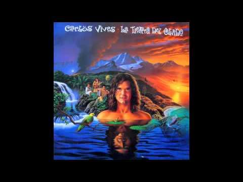 Carlos Vives- La Tierra Del Olvido