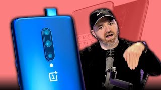OnePlus 7 Pro Motorized Camera Concerns