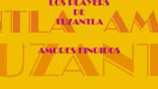 Los Players Y Andale, Amores Fingidos, Ingratos Ojos Mios