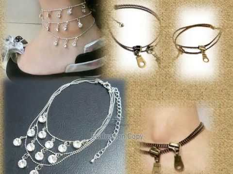 Bracelets Necklaces & Rings| Fashion Bags | Crunchy online shopping