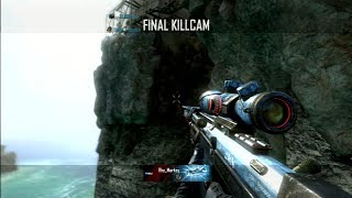 10 YEAR OLD GETS TRICKSHOTTED AND GOES INSANE (7 SHOTS) (BO2 FFA TRICKSHOTTING HIGHLIGHTS 2019 #3)