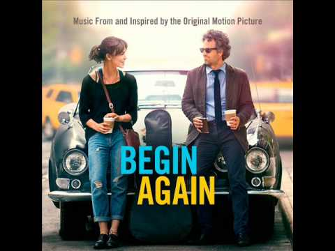 Keira Knightley - Coming Up Roses (Begin Again OST)