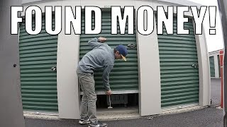 I Bought a Storage Auction Locker... look what's inside!