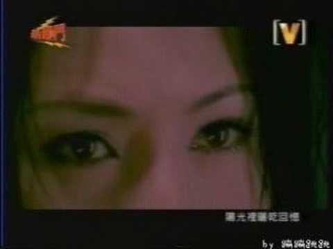 徐若瑄-爱笑的眼睛 MV Vivian