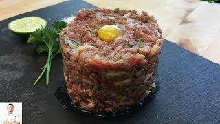 Yukke With A5 Miyazaki Wagyu Beef  | How To Make Series