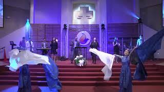 Jan-21-18 - Quyền năng của sự liên tục ở trong Chúa
