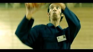 Khi kỹ sư chơi bóng rổ