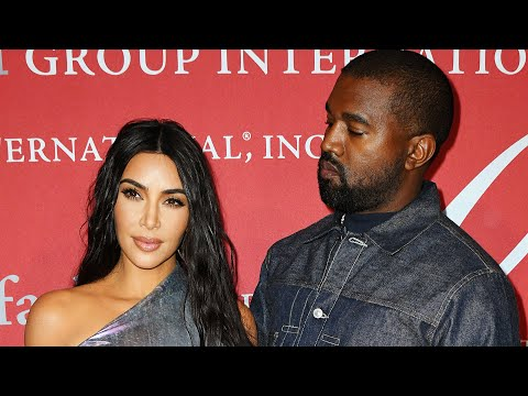 How Kim Kardashian REALLY Feels About Rumors Kanye West Is Dating Again (Source)